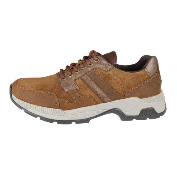 Camel-active Cirrus Low lace shoes