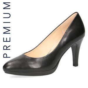 Caprice Woms Court Shoe