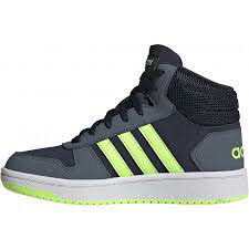 Adidas hoops mid 2.0k