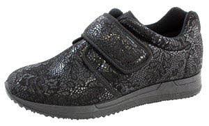 Damen-Bequem-Schuh