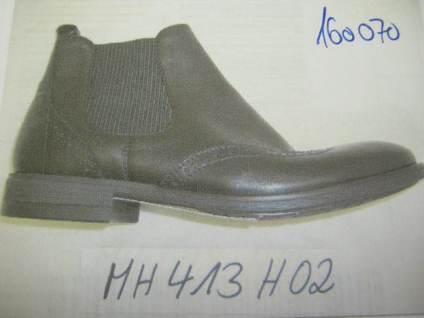 Spirale MH413-H02
