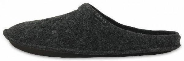 Crocs Classic Slipper Blk/Blk